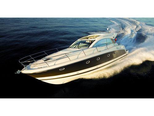 Imbarcazione a motore Jeanneau Prestige 42 · 2011