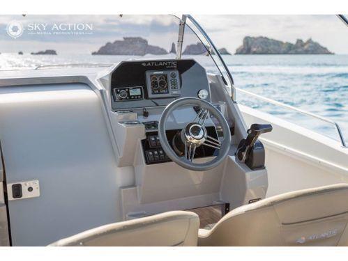 Sportboot Atlantic Marine 750 Open · 2016