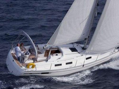 Barca a vela Bavaria 32 · 2011