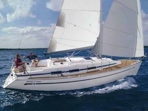 Barca a vela Bavaria 32 (2011)