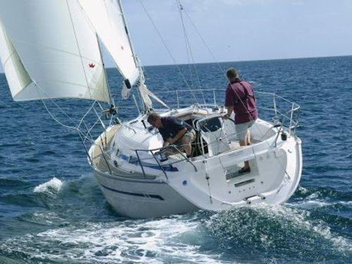 Barca a vela Bavaria 32 · 2010