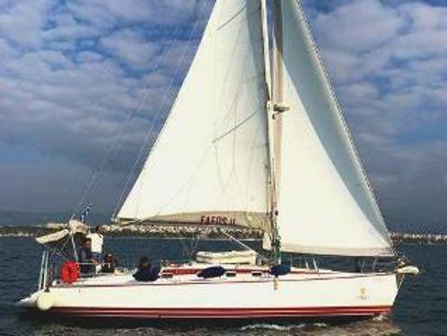 Segelboot Van De Stadt 42 Clipper · 2004