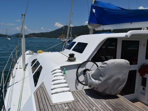Catamarano Fountaine Pajot 44 · 2013