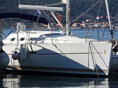 Barca a vela Beneteau Oceanis Clipper 323 (2004)