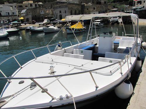 Sportboot Custom Built · 2007