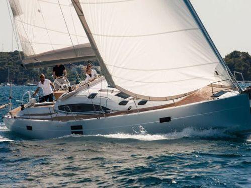 Zeilboot Elan Impression 50 · 2018