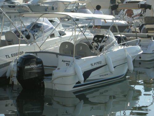 Motoscafo Sessa Marine kl1 · 2020