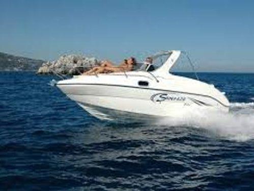 Sportboot Saver 650 · 2010