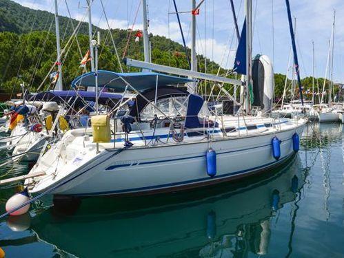Segelboot Bavaria 42 (2001)