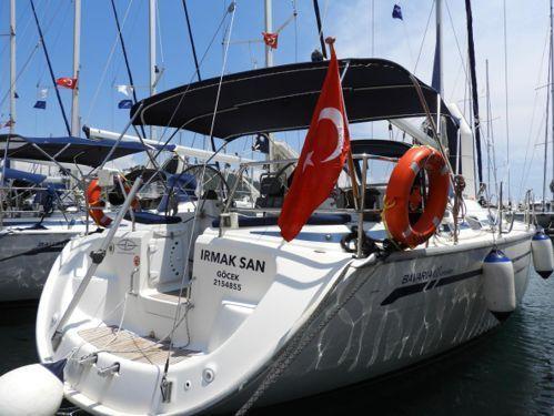 Segelboot Bavaria Cruiser 42 · 2008
