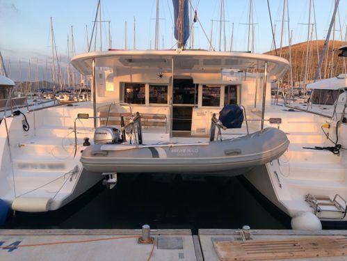 Catamaran Lagoon 450 F · 2019