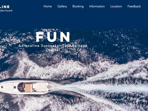 Imbarcazione a motore De Antonio D46 Open · 2019