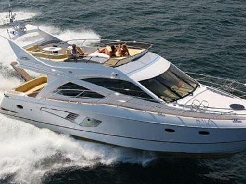 Motorboot Galeon Galeon 530 HT · 2008