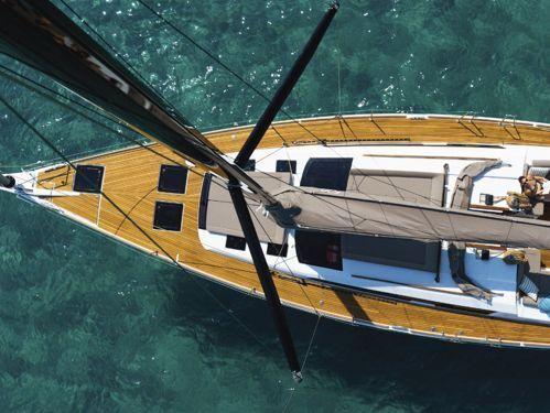 Sailboat Dufour 520 Grand Large · 2019