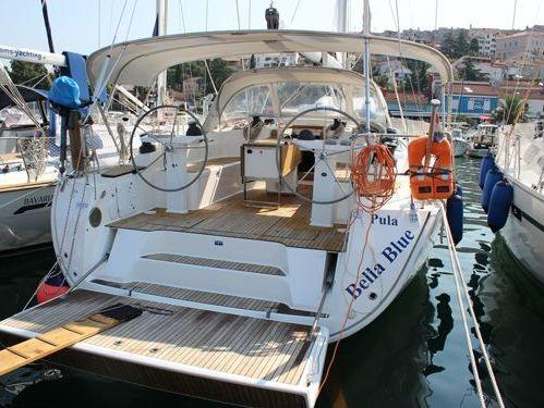 Barca a vela Bavaria Cruiser 45 (2013)