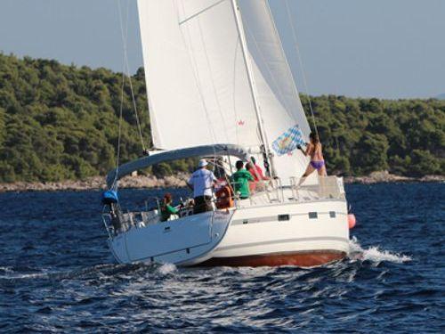 Barca a vela Bavaria Cruiser 40 · 2011