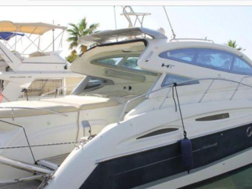 Motorboat Cranchi 47 HT · 2009