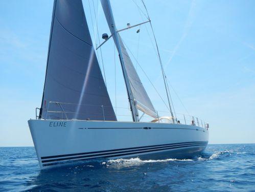Barca a vela X-Yachts 65 (2010)