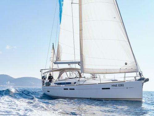 Segelboot Jeanneau Sun Odyssey 439 Performance · 2012