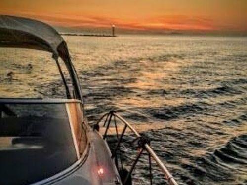 Imbarcazione a motore Cranchi 34 · 2005
