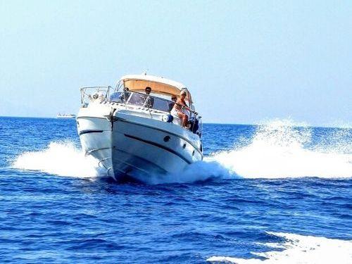 Imbarcazione a motore Cranchi 34 (2005)