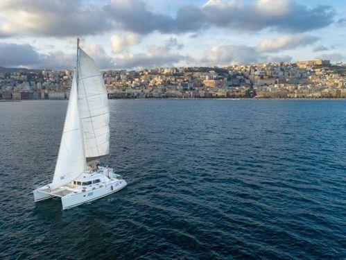Catamarano Lagoon 440 (2009)