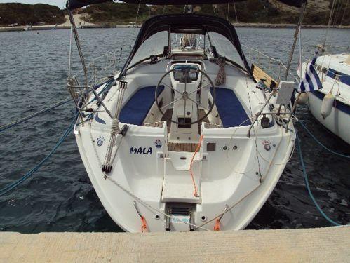 Barca a vela Bavaria 37 · 2002