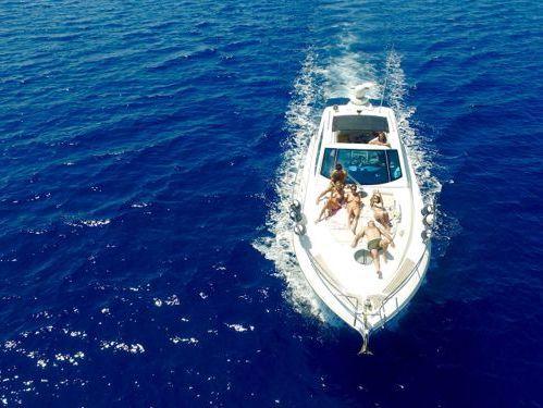 Barco a motor Cranchi 43 · 2008