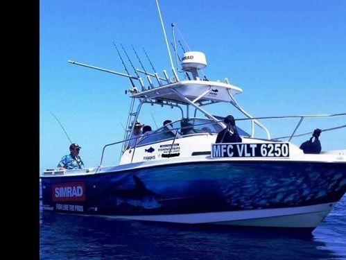 Motorboot Bayliner Trophy · 2000