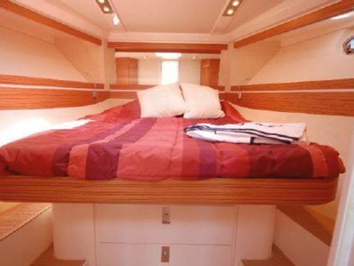 Imbarcazione a motore Itama 55 · 2010