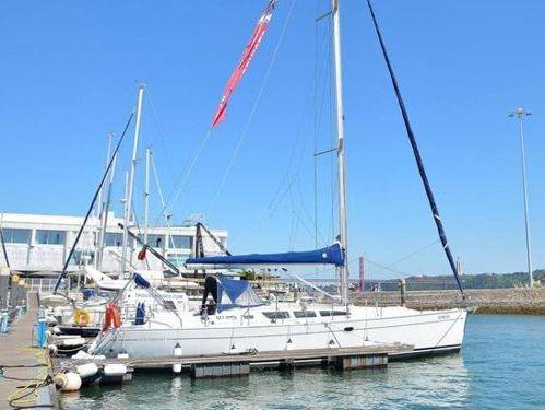 Barca a vela Jeanneau Sun Odyssey 43 · 2003