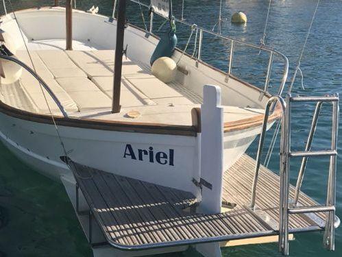 Motorboot Llaut Ferrer Roselló 32 (2000)