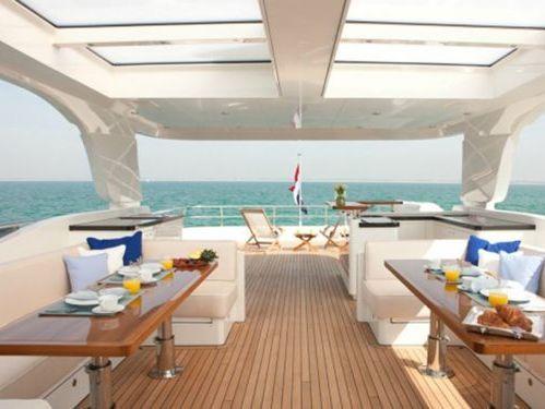 Imbarcazione a motore Mulder 94 · 2012