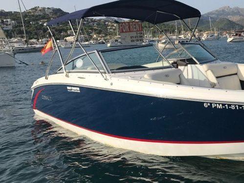 Motorboot Cobalt R5 · 2015