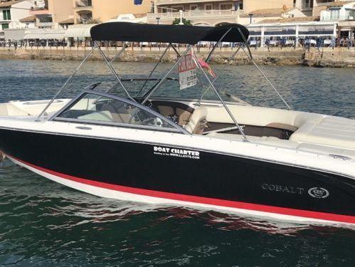 Speedboat Cobalt 220 · 2012