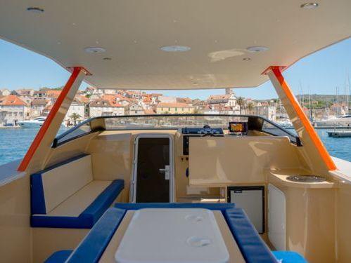 Speedboat Colnago 45 · 2017