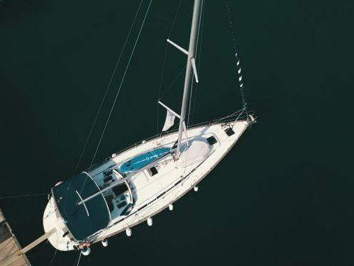 Segelboot Bavaria 44 · 2003
