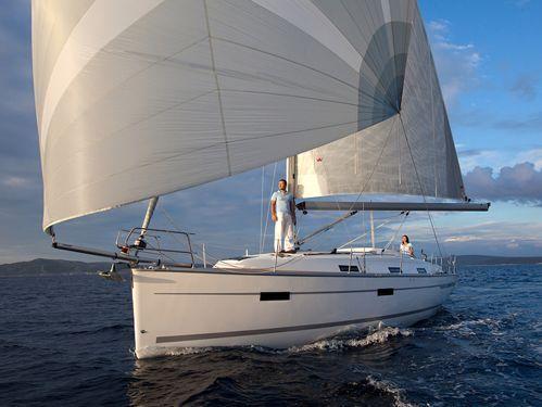 Barca a vela Bavaria Cruiser 36 (2012)