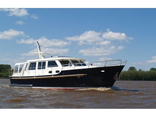Houseboat Bravoure 40 · 2009