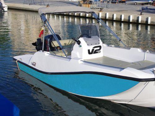 Sportboot V2 Boat (2017)