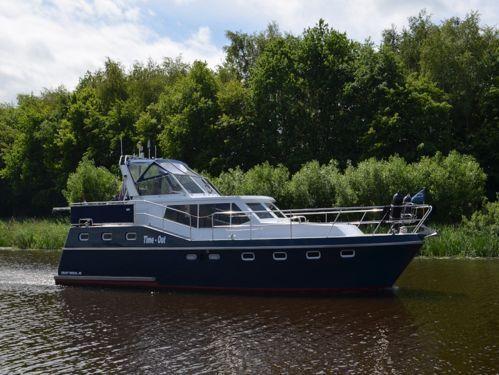 Hausboot Renal 40 · 1997