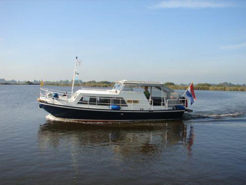 Hausboot Doerak 850 OK · 1969