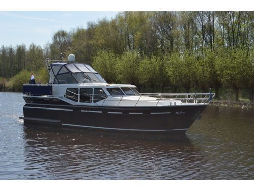 Barco a motor Vacance 1200 4 · 2002
