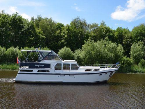 Houseboat Valkkruiser 1350 · 1997