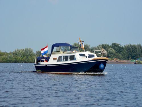 Hausboot Doerak 850 OK · 1970