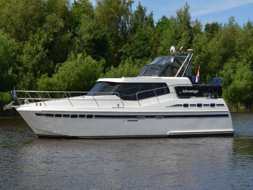 Houseboat Tyvano 1150 · 1995