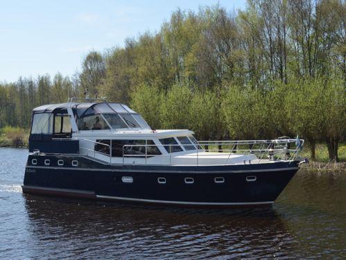 Hausboot Renal 50 · 1999