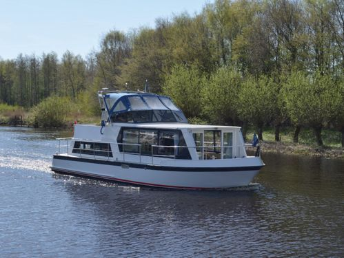 Casa flotante Safari Houseboat 1050 D · 1995
