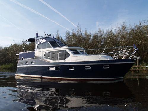 Hausboot Renal 36 · 2000
