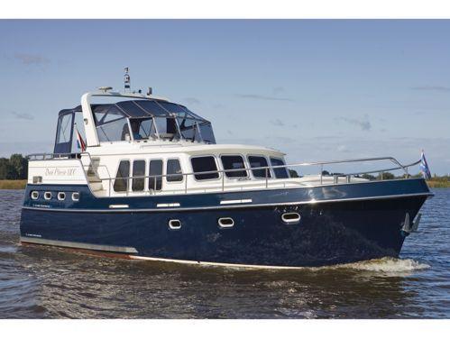 Houseboat Classicline 1300 50 · 2003